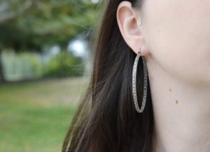 3 Amazing Reasons to Buy Large Hoop Style Marcasite Earrings 02