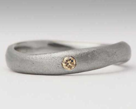 Stylish Way To Include Silver Rings In Your Everyday Outfit 04