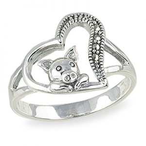 The everyday importance of 925 sterling silver ring 07
